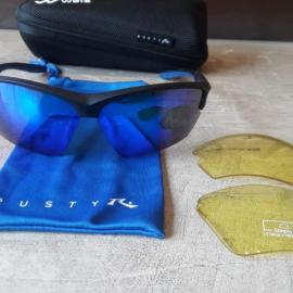 Lentes - WEIS LAID PLUS BY RUSTY