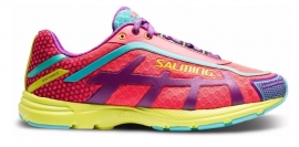 Zapatilla Salming Distance D5 Mujer Running